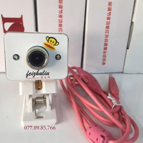Webcam hình ảnh sắc nét - wcduy