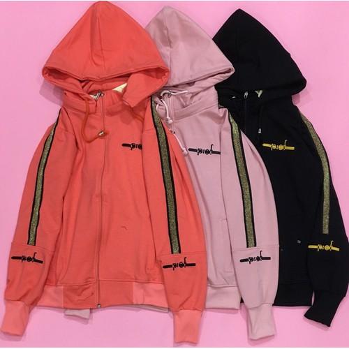 áo khoác nữ chống nắng cao cấp