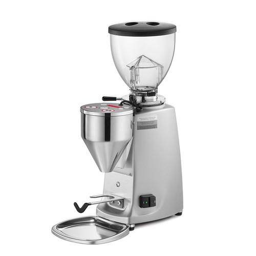Mazzer- Máy xay cà phê Mazzer Mini Elettronico A- Silver
