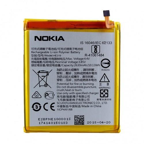 Pin Nokia 3 - HE319
