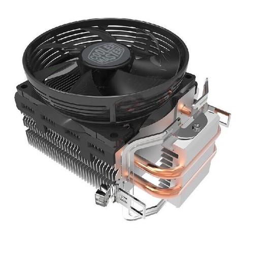 Quạt Tản Nhiệt Cooler Master T20 Led - Intel Và AMD