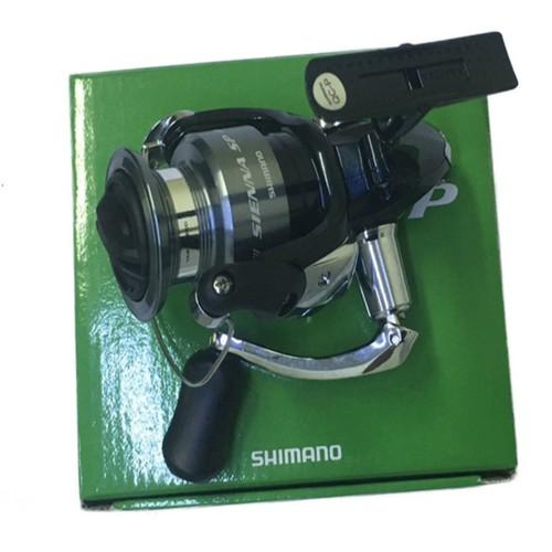 Máy câu cá SHIMANO SIENNA SP 2500 - made in malaysia