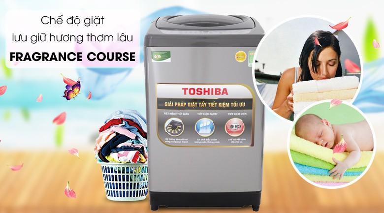 Hộp lọc xơ vải - Máy giặt Toshiba 10 Kg AW-H1100GV SM