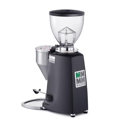 Mazzer- Máy xay cà phê Mazzer Mini Elettronico A-Dark Grey