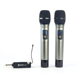 mic không dây KI WI A1
