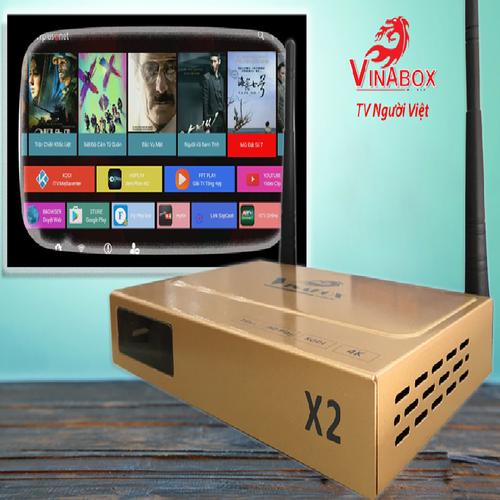 TIVIBOX X2  RAM 1G