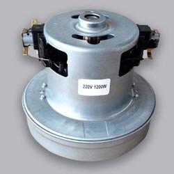 Motor động cơ máy hút bụi lắp cho máy công suất 1200w đến 1800w 220V - Đường kính bầu gió 13 cm