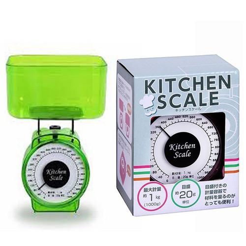 Cân nhà bếp mini 1kg
