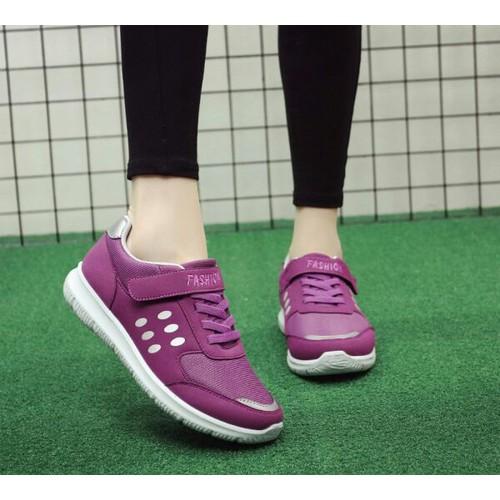 Giày TT nữ êm chân