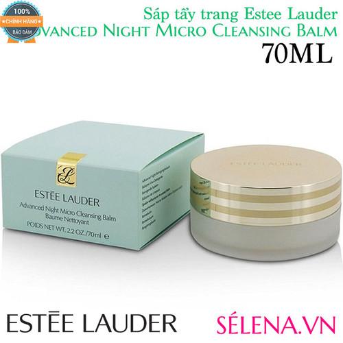 Sáp tẩy trang Estee_Lauder Advanced Night Micro Cleansing Balm 70ml