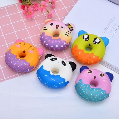 squishy bánh donut ngộ nghĩnh - 7891302 , 16117521 , 15_16117521 , 47500 , squishy-banh-donut-ngo-nghinh-15_16117521 , sendo.vn , squishy bánh donut ngộ nghĩnh