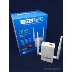 bộ kich sóng wifi ToToLink EX200