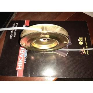 Đầu cắt cước lắp cho máy cắt cỏ- kèm 2 mét cước xịn - 11Q thumbnail