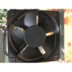 Quạt thông gió- quạt tản nhiệt 220v 20x20x6cm