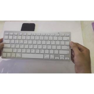 Bàn phím KB-I6 MINI kết nối bluetooth không dây - kb-i6 thumbnail