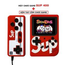 Máy chơi game đôi Sup 400 1+1 Tặng kèm tay game