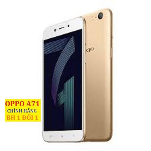 OPPO A71 2SIM FULLBOX