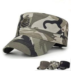 Mũ Lính Mỹ US ARMY - Nón kết lính rằn ri