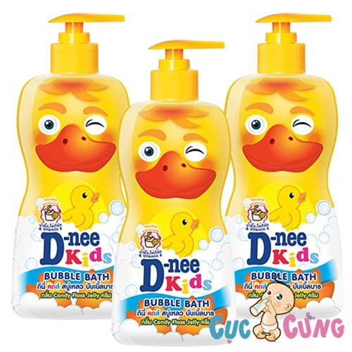 Sữa tắm Dnee 400ml Thái Lan