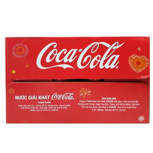 Thùng 24 lon cao nước ngọt Coca Cola 330ml - 7552043 , 16135854 , 15_16135854 , 200000 , Thung-24-lon-cao-nuoc-ngot-Coca-Cola-330ml-15_16135854 , sendo.vn , Thùng 24 lon cao nước ngọt Coca Cola 330ml