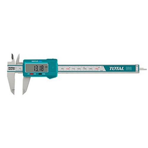 150mm Thước cặp điện tử Total TMT321501