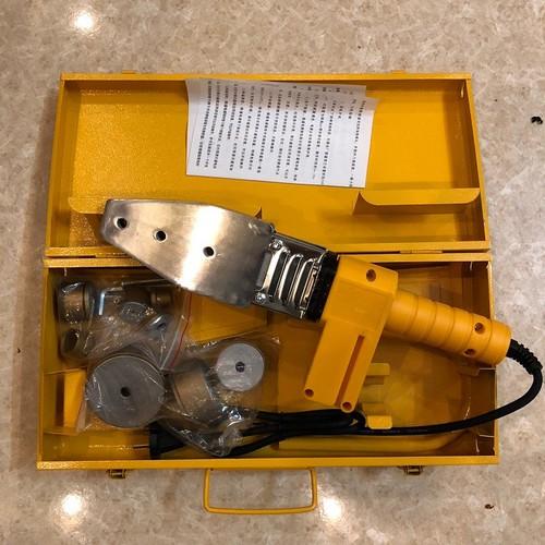 Máy hàn nhiệt ống PPR chuyên cho ngành nước - PPR3602063