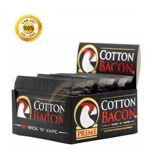 Bông bacon - coton prime - atmshop - atmshop-002 thumbnail