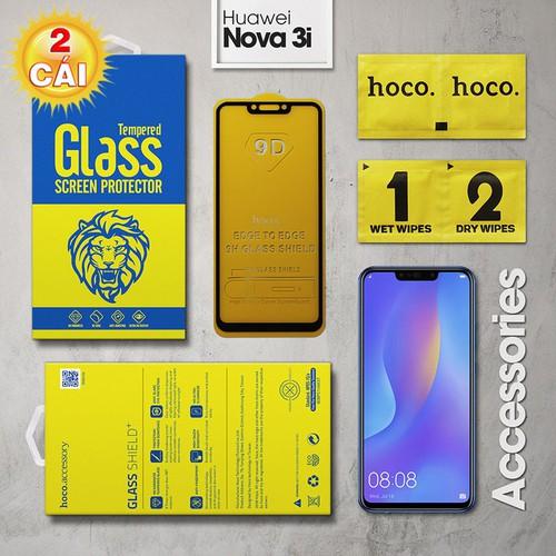 Combo 2 cường lực Huawei-Nova 3i Full Hoco đen - 4524765 , 16138976 , 15_16138976 , 159000 , Combo-2-cuong-luc-Huawei-Nova-3i-Full-Hoco-den-15_16138976 , sendo.vn , Combo 2 cường lực Huawei-Nova 3i Full Hoco đen