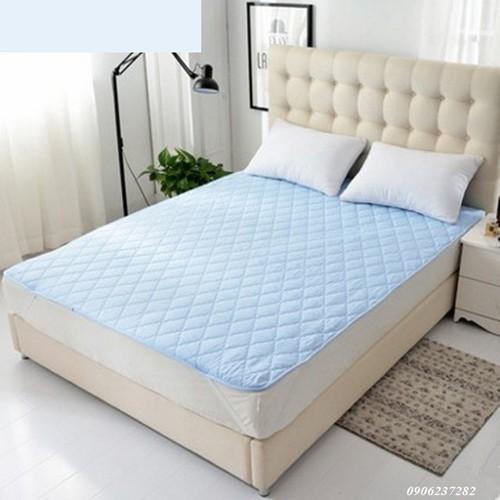 Nệm trải giường chống thấm simmons k469 180x200cm-re0374-ga nệm- ga chống thấm-nệm 1m8-miếng lót chống thấm-ga nệm chống thấm-bảo vệ nệm chống thấm