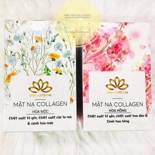 Mặt nạ yến tươi collagen hoa mộc - 4681434 , 16141538 , 15_16141538 , 89000 , Mat-na-yen-tuoi-collagen-hoa-moc-15_16141538 , sendo.vn , Mặt nạ yến tươi collagen hoa mộc