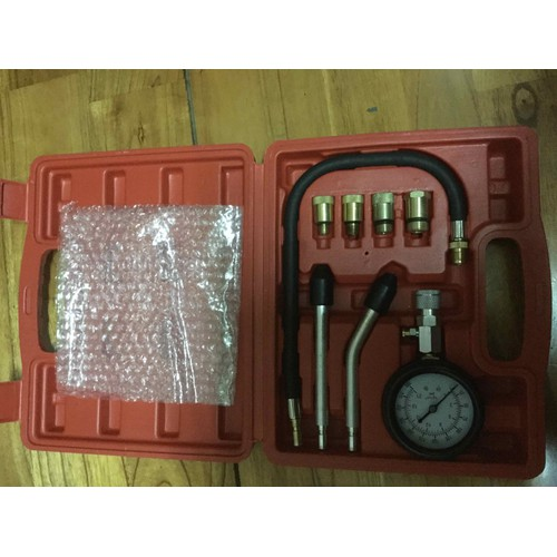 Dụng cụ kiểm tra áp suất động cơ xăng