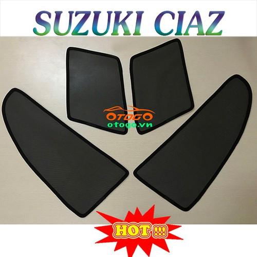 BỘ CHE NẮNG KÍNH Ô Tô THEO XE - Suzuki CIAZ - 11168727 , 16147936 , 15_16147936 , 590000 , BO-CHE-NANG-KINH-O-To-THEO-XE-Suzuki-CIAZ-15_16147936 , sendo.vn , BỘ CHE NẮNG KÍNH Ô Tô THEO XE - Suzuki CIAZ