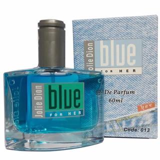 NƯỚC HOA NAM NỮ BLUE - NHNN08 thumbnail