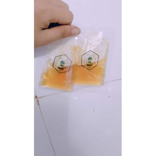 combo 2 gói mật ong mini nguyên chất