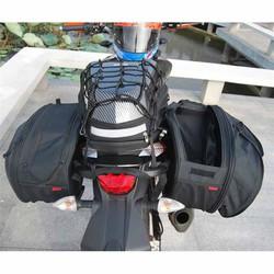 Thùng đựng đồ xe máy tiện lợi Komine SA212