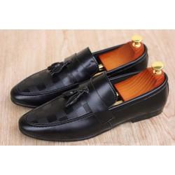 Giày tây chuông Moca Hàn Quốc