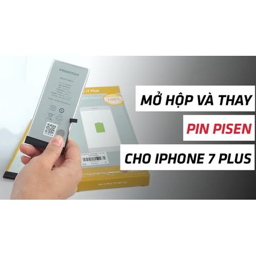 Pin IP 7Plus