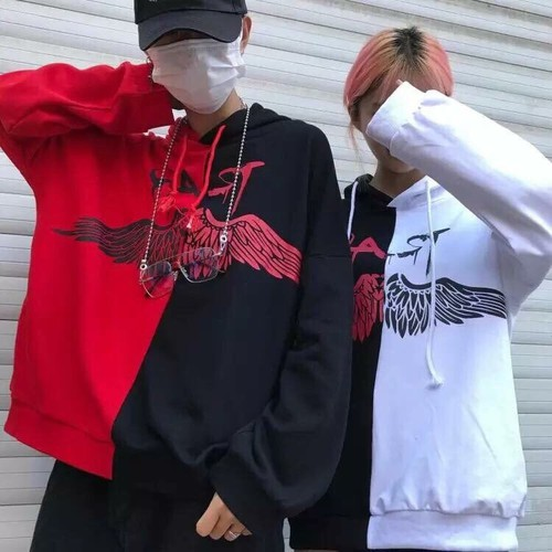hoodie nam from rộng, hoodie cực chất
