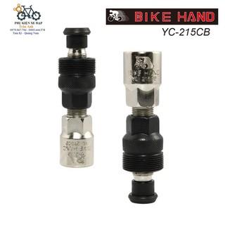 Cảo đùi dĩa xe đạp Bike Hand YC-215CB [ĐƯỢC KIỂM HÀNG] 16149249 - 16149249 thumbnail