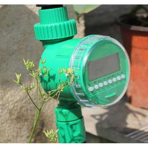 Hệ thống phun nước tưới cây 10m 10 đầu phun