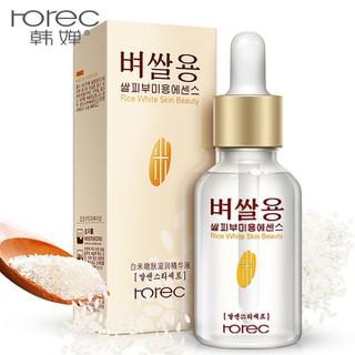 Serum dưỡng trắng da Rorec huyết thanh gạo trắng - SR0010 thumbnail