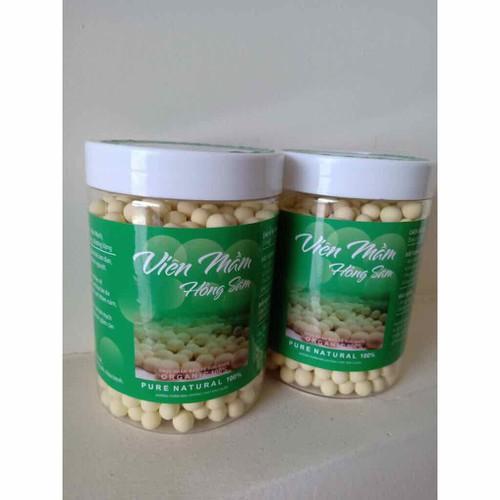 1kg viên mầm đậu nành hồng sâm - 10581674 , 16145315 , 15_16145315 , 139000 , 1kg-vien-mam-dau-nanh-hong-sam-15_16145315 , sendo.vn , 1kg viên mầm đậu nành hồng sâm