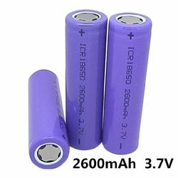 Pin 18650