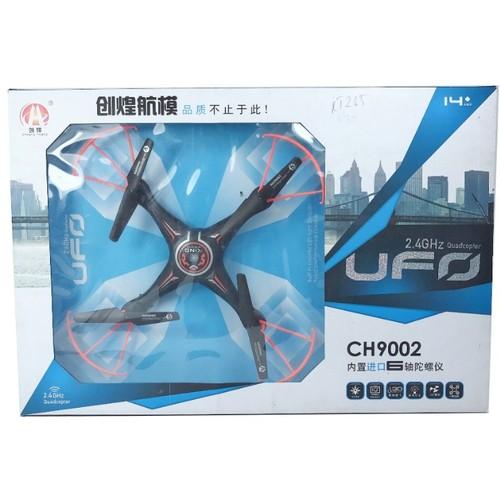 Đĩa Bay Ufo Điều Khiển Từ Xa Ch 9002