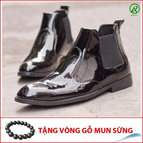 Giày Boot Nam|Giày Nam Đẹp