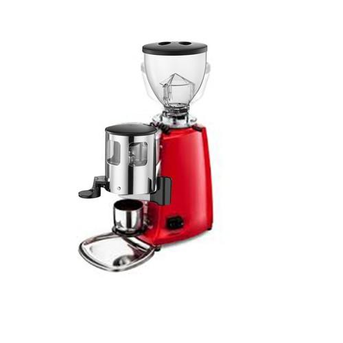 Mazzer-Máy xay cà phê Mazzer Mini Cần Gạt- Red