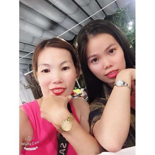 Đồng Hồ Đôi Chống Nước - 550K 1 đôi - 8436