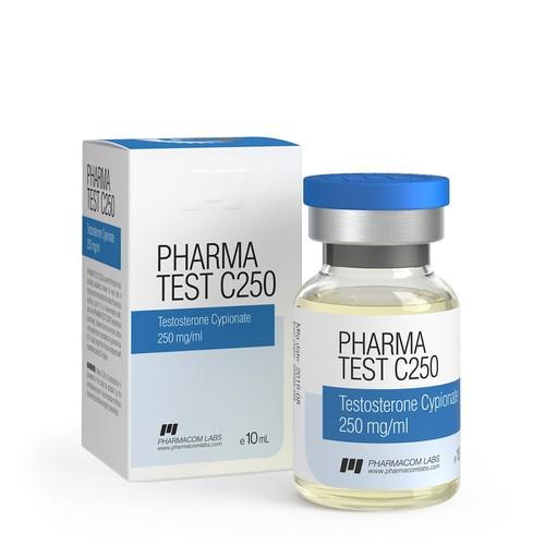 thuốc steroid test c 250mg  lọ 15ml