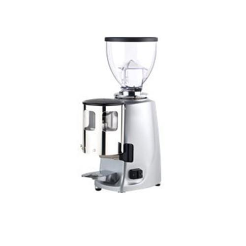 Mazzer-Máy xay cà phê Mazzer Mini Cần Gạt- Silver