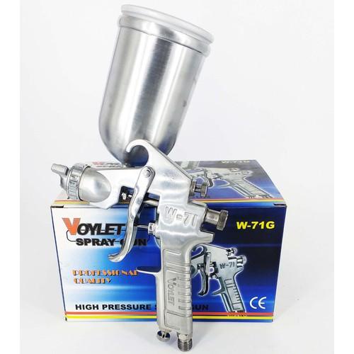 SÚNG PHUN SƠN W71G VOYLET - 11267670 , 16155743 , 15_16155743 , 380000 , SUNG-PHUN-SON-W71G-VOYLET-15_16155743 , sendo.vn , SÚNG PHUN SƠN W71G VOYLET